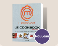 Les Livres Masterchef