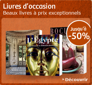 Livre d&rsquo;occasion