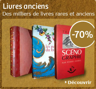 Livres anciens