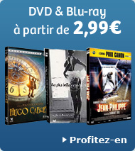 Bons plans DVD & Blu-ray