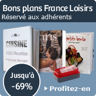 Bons Plans France Loisirs
