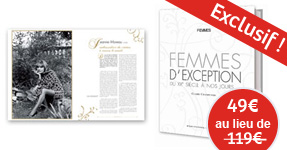 Vente flash livre d'exception