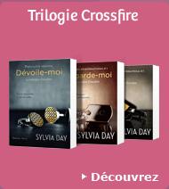Trilogie Crossfire