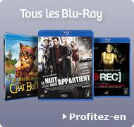 Tous les Blu-Ray