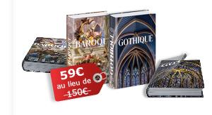 L'art Baroque et Gothique