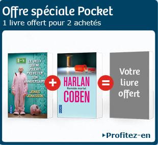 Offre spéciale Pocket