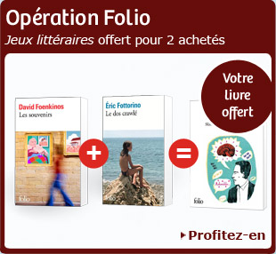 Op&eacute;ration Folio