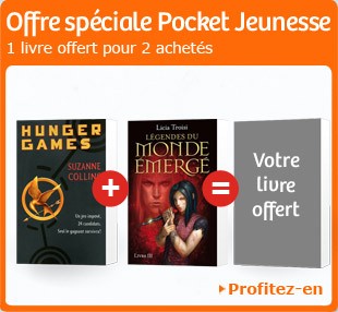 Offre sp&eacute;ciale Pocket Jeunesse