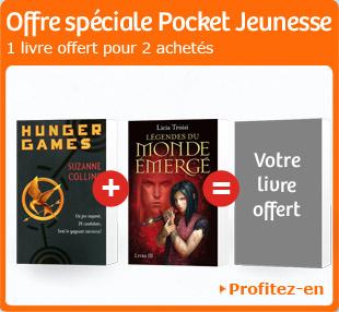 Offre spéciale Pocket Jeunesse