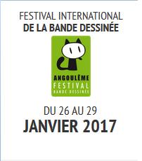 44è Festival d'Angoulême