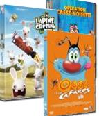 Vos films d'animation préférées à partir de 4,99€ seulement !