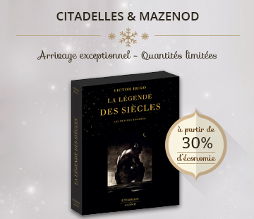 Citadelles & Mazenod