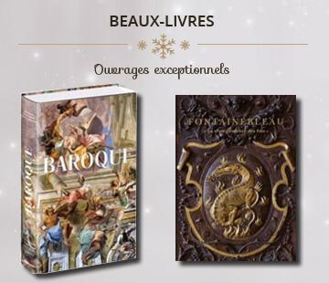 Sélection Beaux-Livres