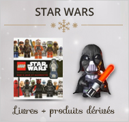 Boutique Star Wars