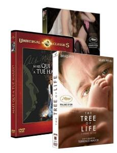 Des milliers de DVD & Blu-ray neufs à prix réduit