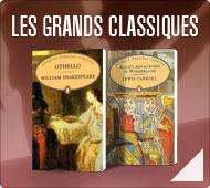 Les grands classiques - A 2,34€