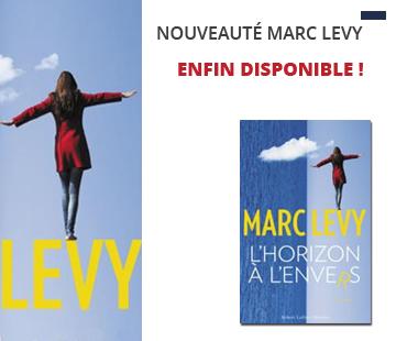 Nouveauté Marc Lévy