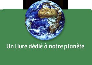 Un livre dédié à planète