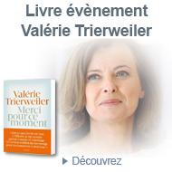 Découvrez le nouveau Valérie Trierweiler