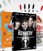 Sélection DVD à 9.90€