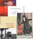 Les incontournables de la rentrée littéraire