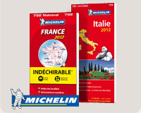 Carthot&egrave;que Michelin