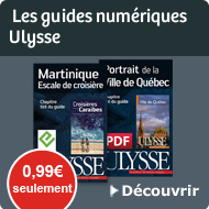 Les guides num&eacute;riques Ulysse
