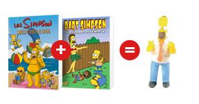 Offre spéciale Simpson