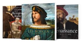 La peinture italienne de la Renaissance