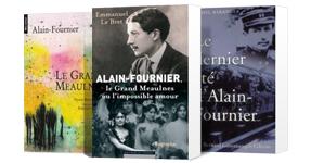 Alain Fournier