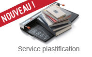 Service plastification