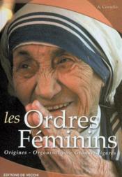 Ordres Feminins (Les) - Intérieur - Format classique