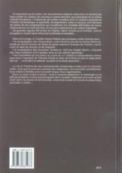 Ordres Feminins (Les) - 4ème de couverture - Format classique