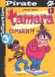 Tamara Pirate T.1 ; Combien - Intérieur - Format classique