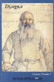 Les zuccari, dessins dans les collections de l'ecole des beaux-arts - Intérieur - Format classique