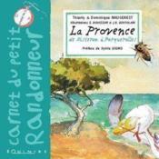 Provence De Sisteron A Porquerolles (La) - Couverture - Format classique