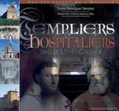 Templiers Et Hospitaliers Du Lot-Et-Garonne - Couverture - Format classique