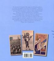Cartes postales anciennes ; ah ! les beaux enfants - 4ème de couverture - Format classique