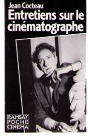 Entretiens sur le cinématographe - Couverture - Format classique