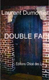 Double face - Couverture - Format classique
