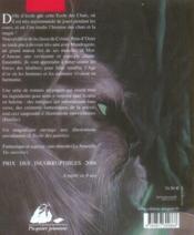 L'école des chats ; intégrale en coffret - 4ème de couverture - Format classique