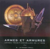 Armes Et Armures. Armes Traditionnelles De L'Inde - Intérieur - Format classique