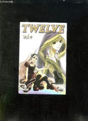 Twelve t.4 - Couverture - Format classique