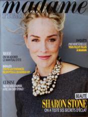 Madame Figaro du 24/03/2012 - Couverture - Format classique