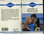 Saphir Et Emeraude - The Colour Of The Sea - Couverture - Format classique