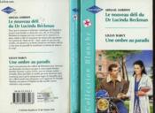 Le Nouveau Defi Du Dr Lucinda Beckman Suivi De Une Ombre Au Paradis (Precious Offering - A Specialist Opinion) - Couverture - Format classique