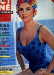 Cine Revue Tele-Revue - 44e Annee - N° 21 - Que Le Meilleur L'Emporte - Couverture - Format classique