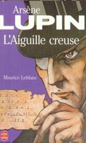 L'Aiguille Creuse - Intérieur - Format classique