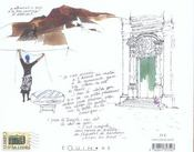 Carnet De Sicile - 4ème de couverture - Format classique
