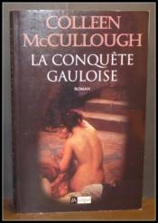 La Conquete Gauloise - Couverture - Format classique